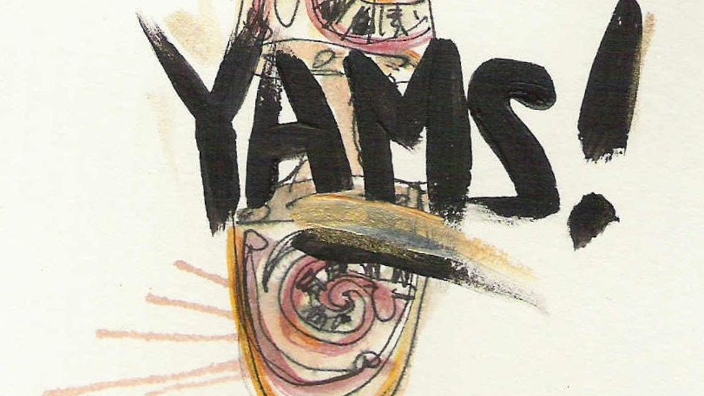 Yams! A Game of Glory and Power in the South Pacific project video thumbnail