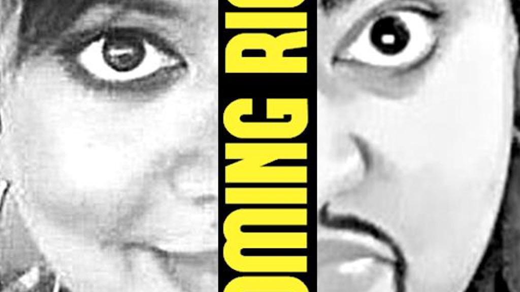BECOMING RICARDO Webseries (Season 1) project video thumbnail