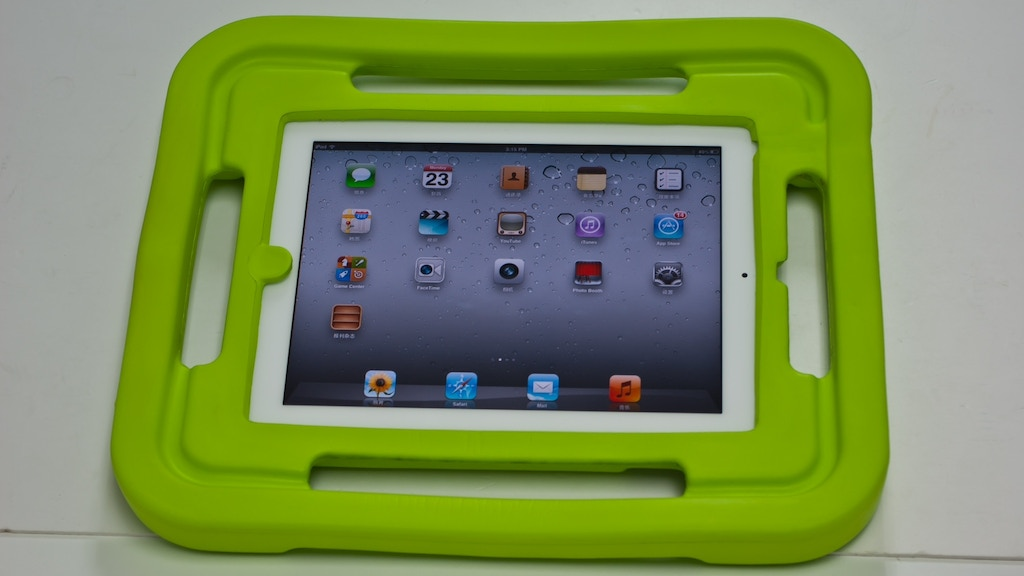 iKid a Shock Absorbing Foam ipad Case and Gaming Console project video thumbnail