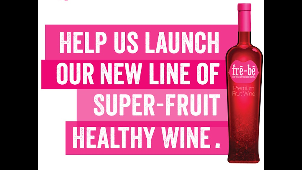 Revolutionary super fruit wine for the foodie in us all by for Super u champagne