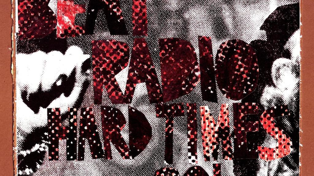 New Beat Radio Album: Hard Times, Go! project video thumbnail