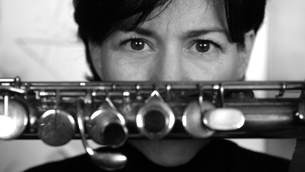 """Qawwali Party"" Meets Jazz — The Jamie Baum Octet's New CD project video thumbnail"