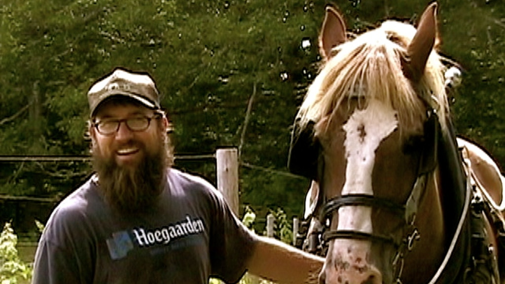 Horsedrawn Farm Delivery project video thumbnail
