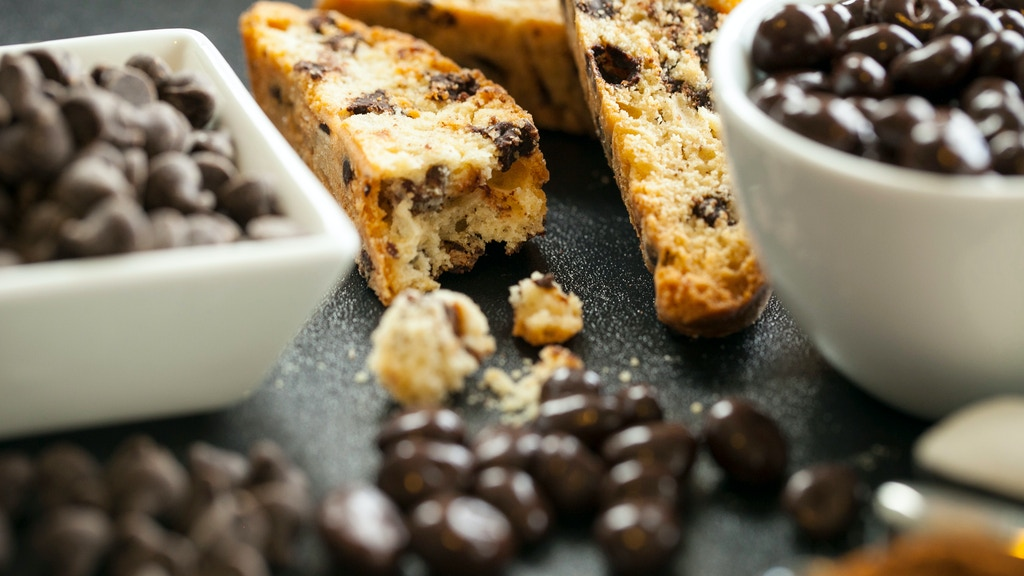 A Cookie Revolution: It's Not Biscotti. It's A Marlo. project video thumbnail