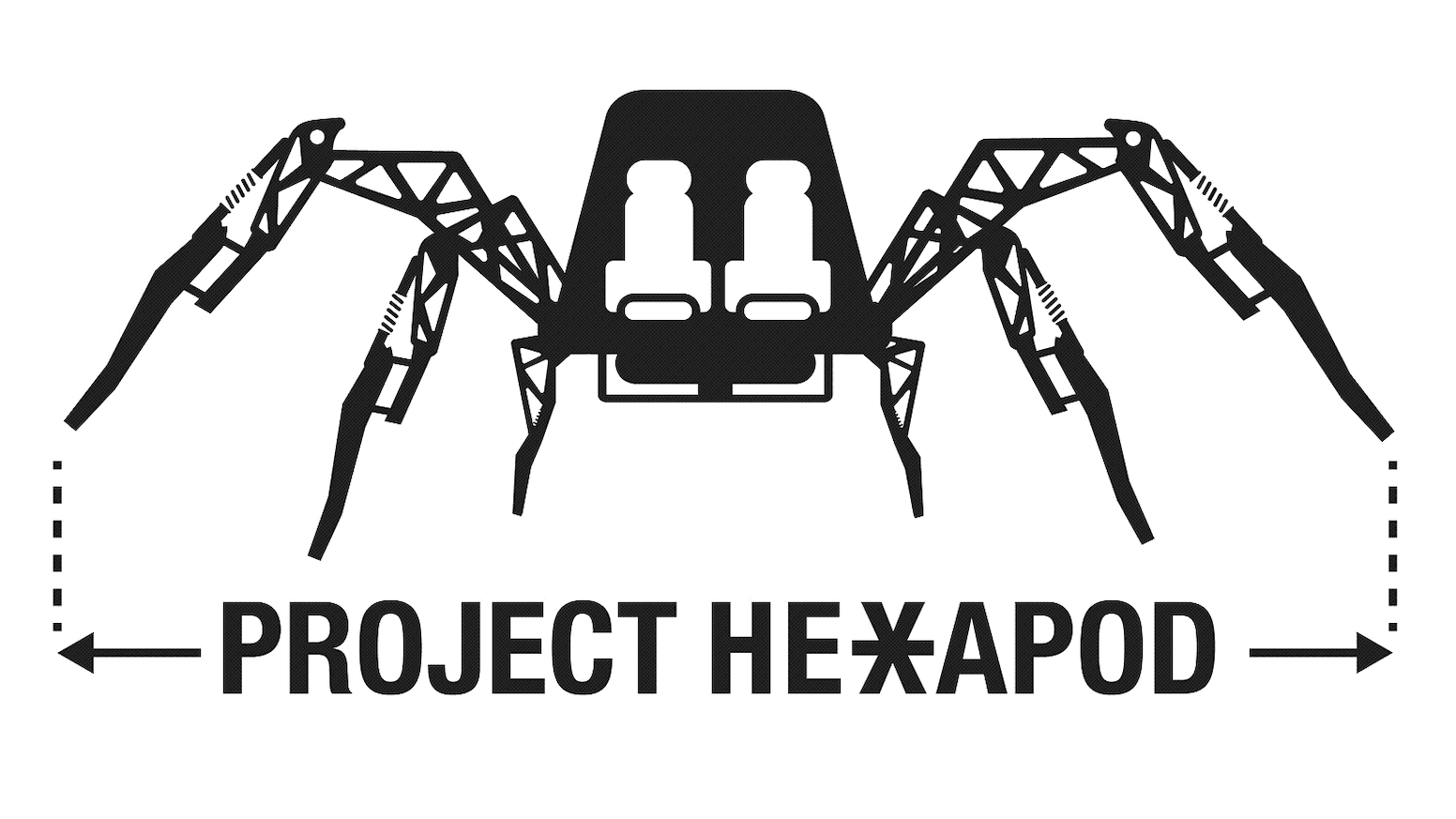 Stompy: The Giant, Rideable Walking Robot by Project Hexapod