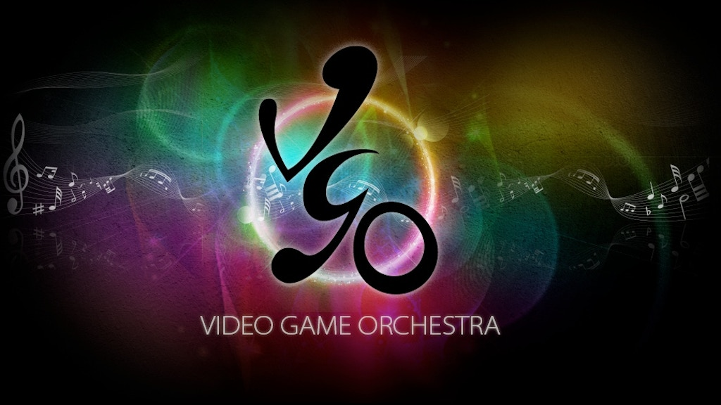 Video Game Orchestra ~Live at Symphony Hall~ Album project video thumbnail