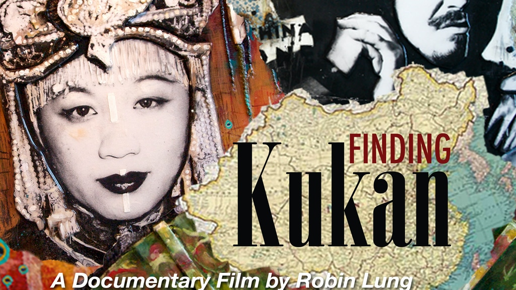 FINDING KUKAN -- A Documentary Feature Film project video thumbnail