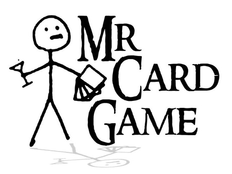 Mr. Card Game by Evertide Games —Kickstarter