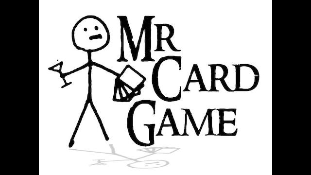 Mr. Card Game by Evertide Games —Kickstarter