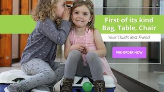 TodPod - Your Child's Best Friend