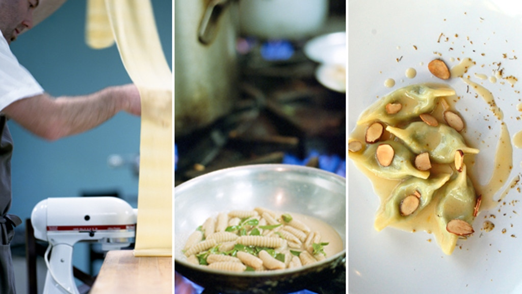 A Fresh Look at Pasta in RVA. project video thumbnail