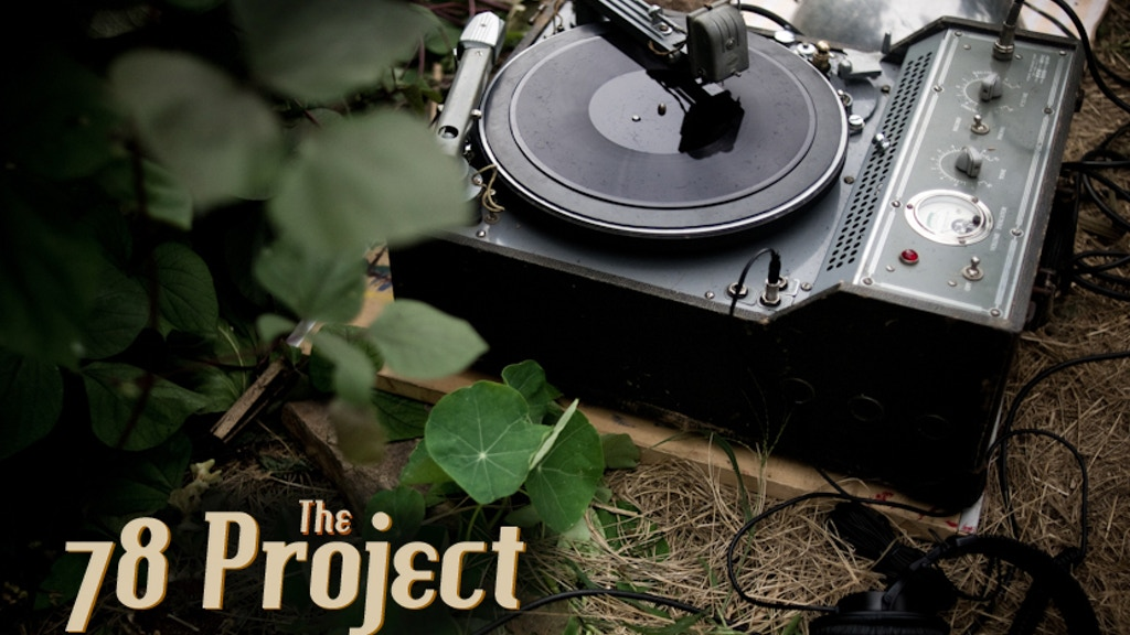 The 78 Project Feature-length Documentary Film project video thumbnail