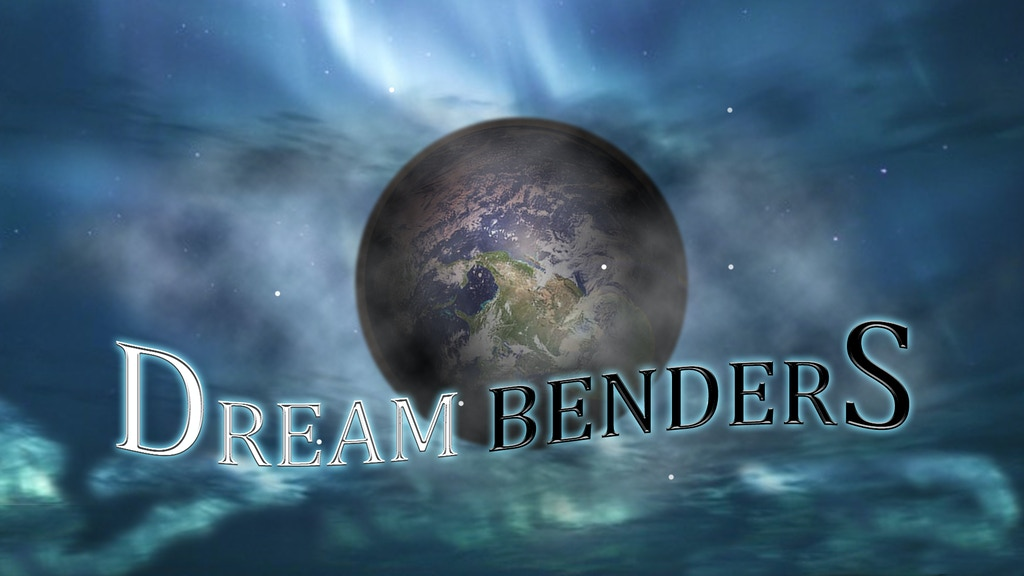 Dream Benders - Help me make my game! project video thumbnail