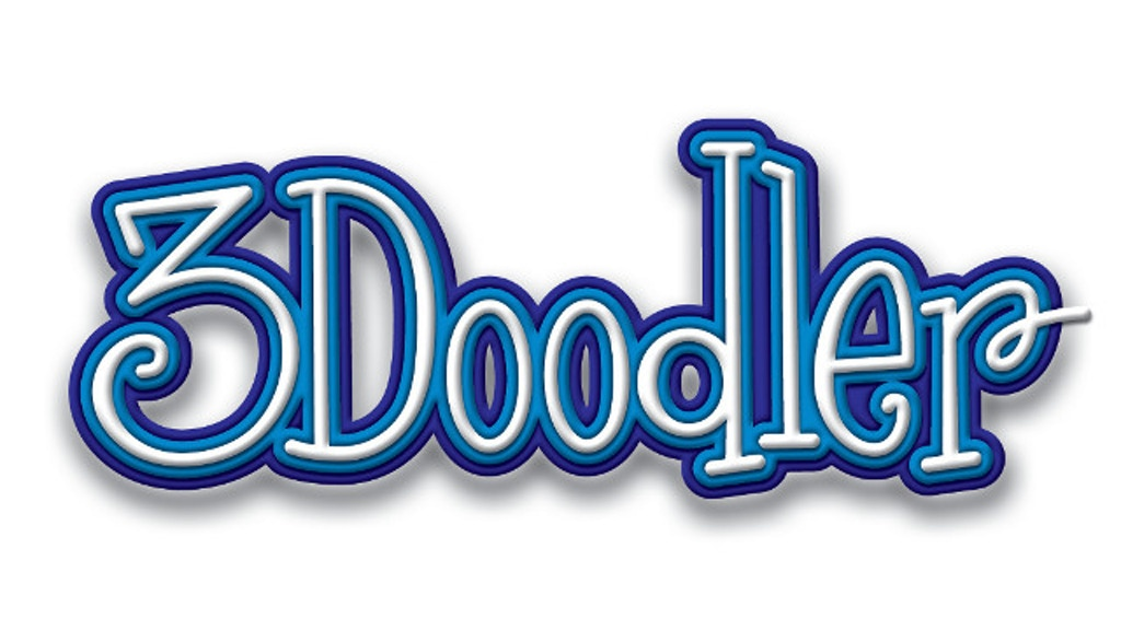 3Doodler: The World's First 3D Printing Pen project video thumbnail