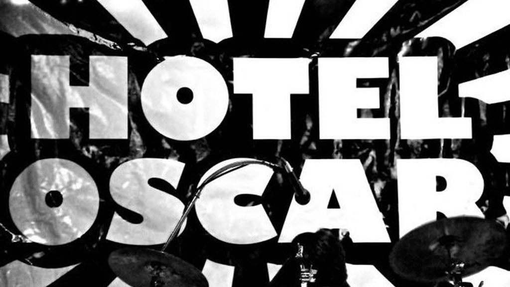 HOTEL OSCAR'S 2ND ALBUM: Rock and Roll Graveyard project video thumbnail