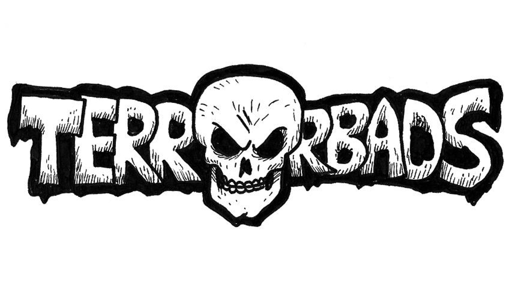 Terrorbads by Chris Meeuwes — Kickstarter
