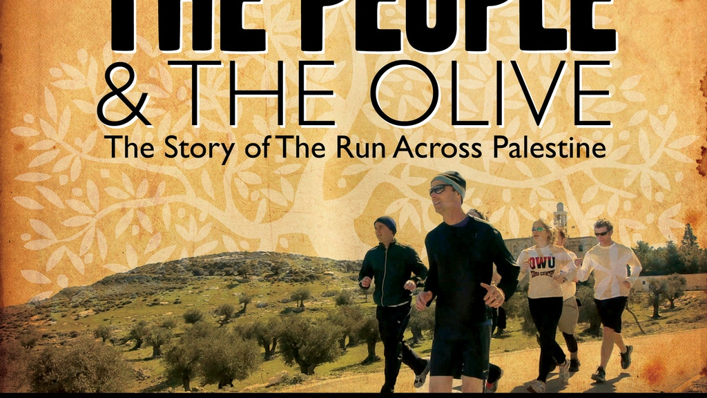 """""""The People and The Olive"""" Feature-length Documentary project video thumbnail"""
