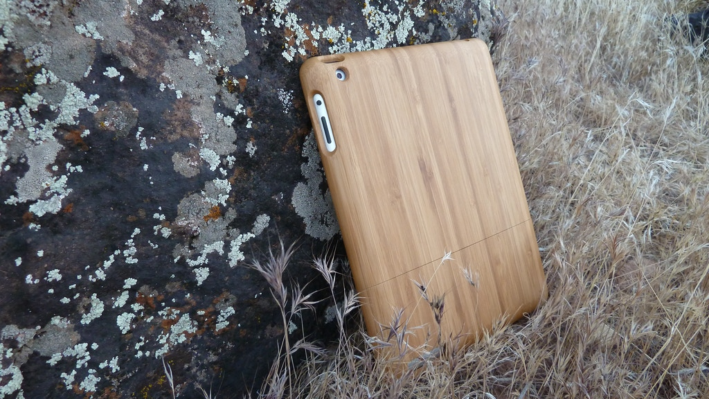 10Terra: Eco Friendly cases for iPad, iPhone, Nexus 7 project video thumbnail