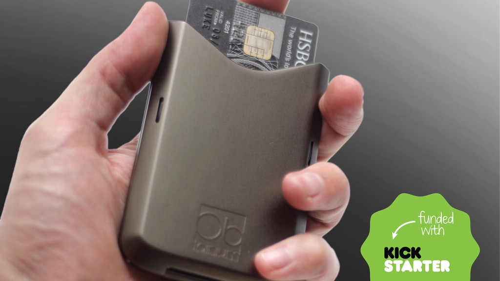 Wallets Refined & Redefined - by Obtainium project video thumbnail