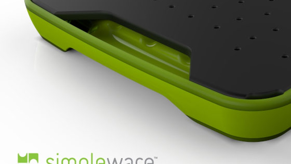 FLOW-by SimpleWareTM Perforated Cutting Board project video thumbnail