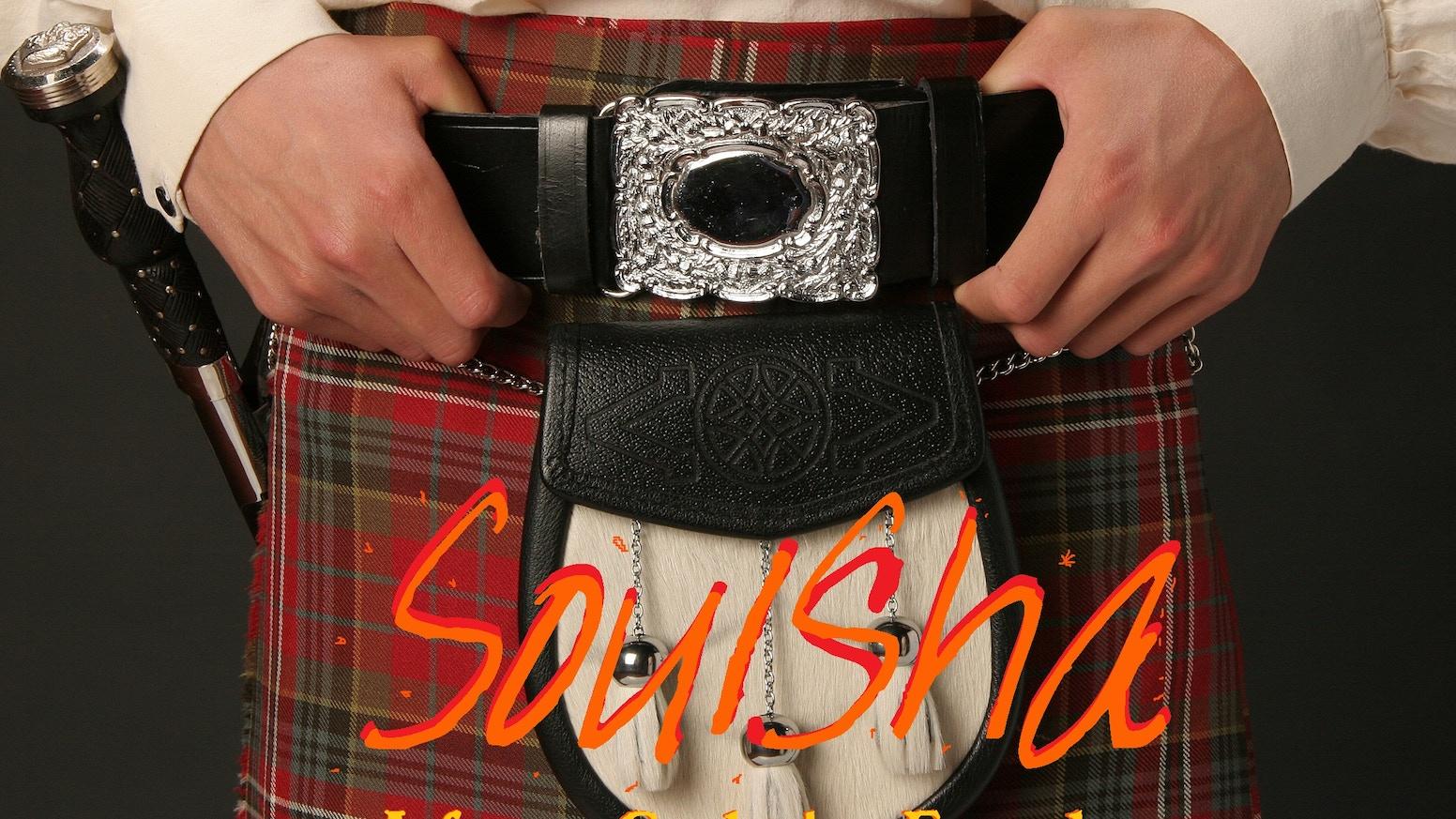 Launch Soulsha Afro-Celtic Funk Band! by Neil Pearlman » FAQ