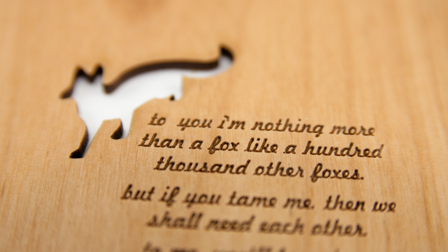 cardtorial laser cut wood cards wedding invitations by yvonne