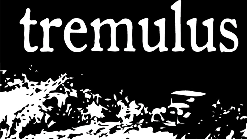tremulus: a storytelling game of lovecraftian horror project video thumbnail