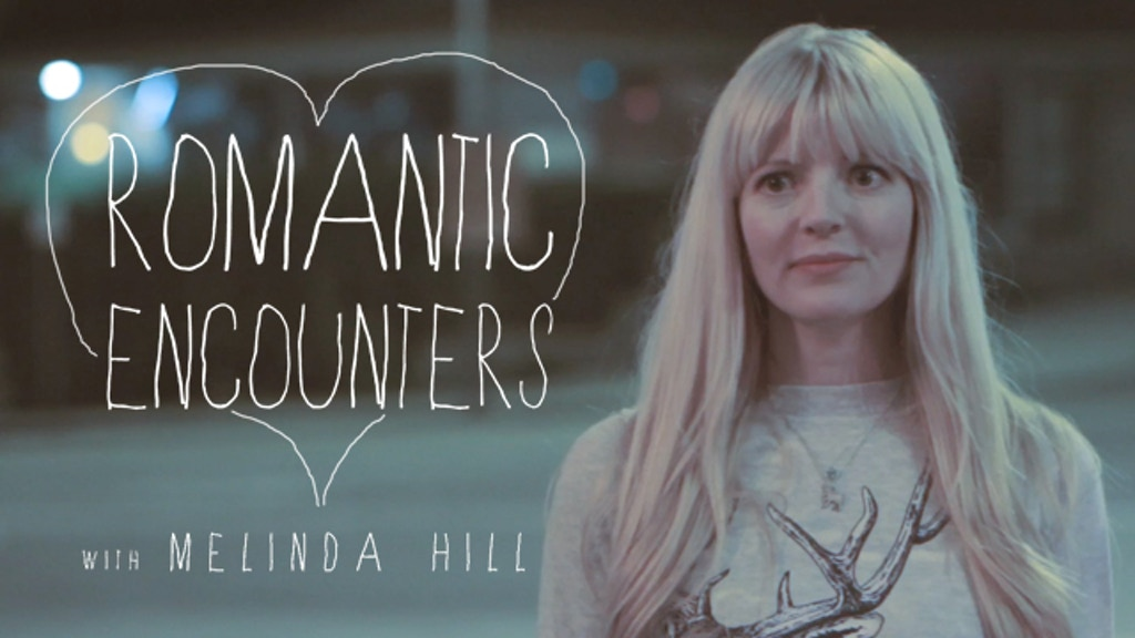 Romantic Encounters with Melinda Hill project video thumbnail
