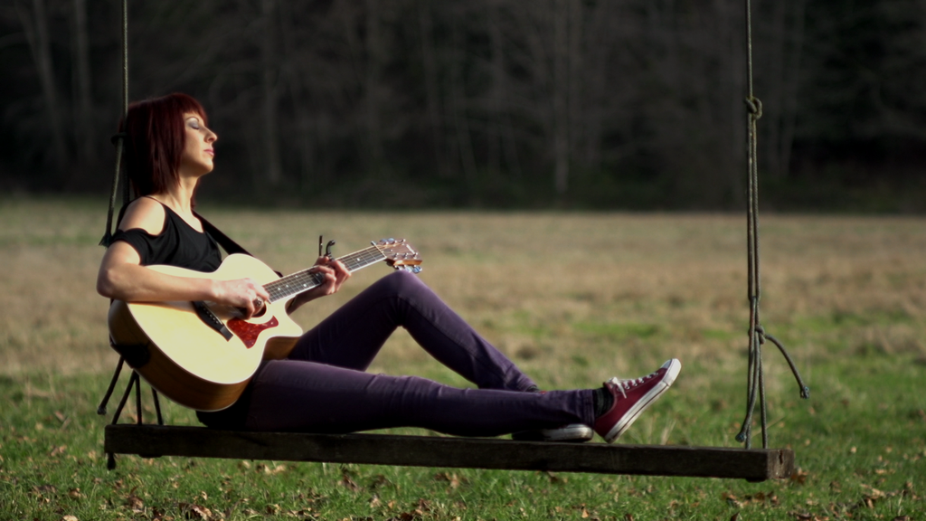 Help Produce Cami Lundeen's Debut Album project video thumbnail