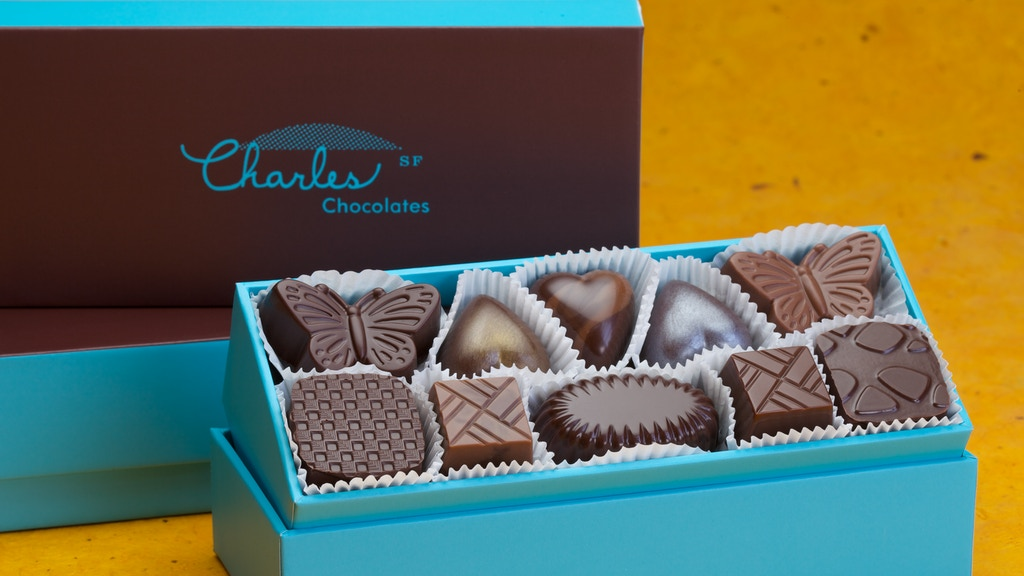 The Return of Charles Chocolates project video thumbnail
