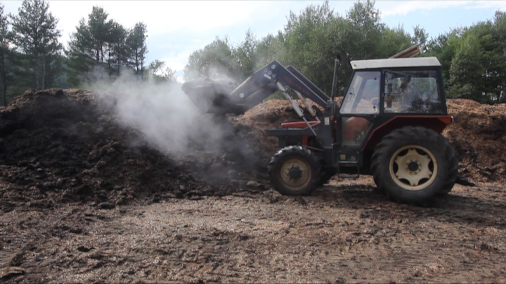 Compost Heat Recovery System project video thumbnail