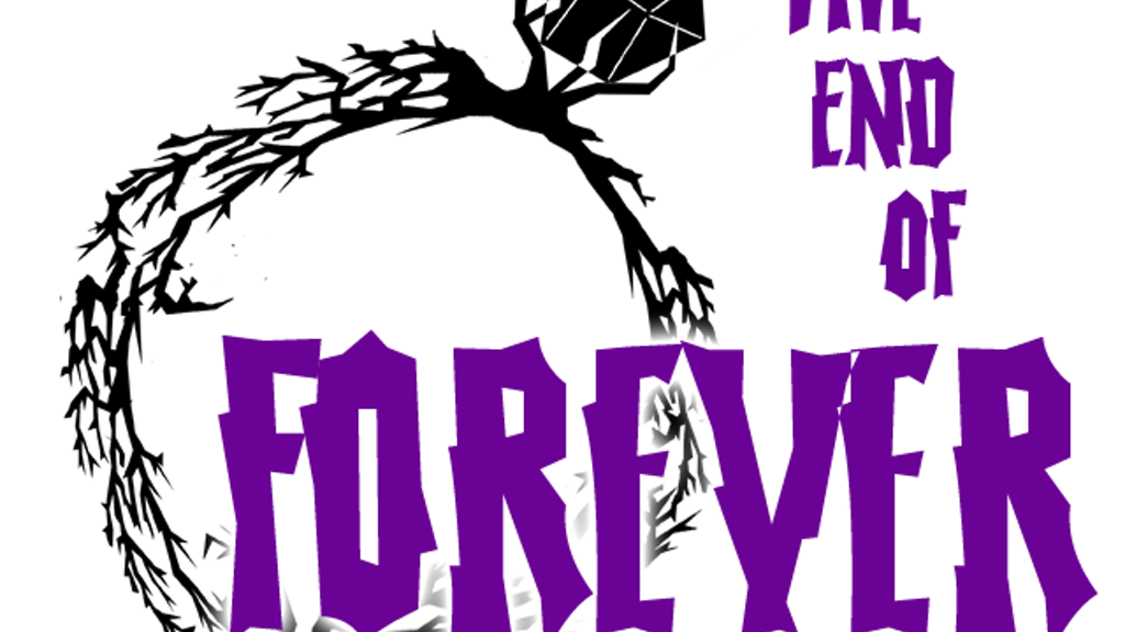 The End of Forever - Dark Fantasy Film project video thumbnail