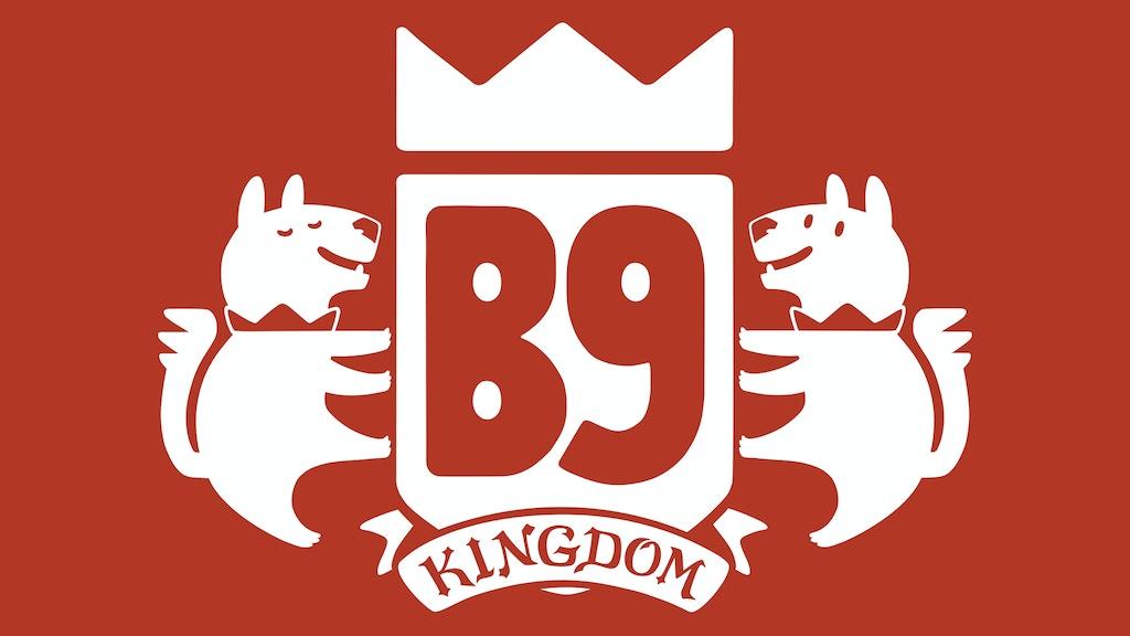 Benign Kingdom Spring 2013 project video thumbnail