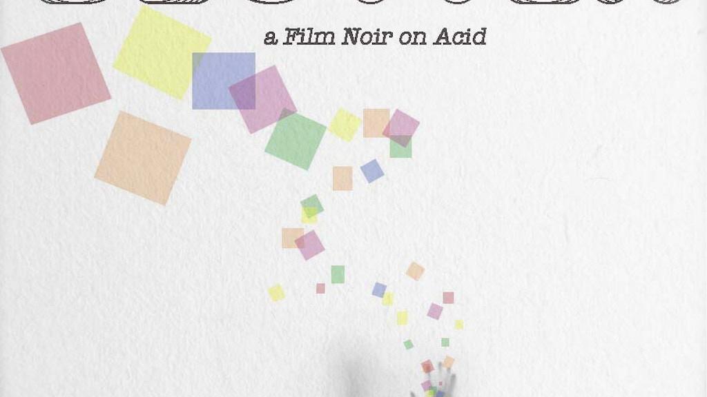Blotter: A Film Noir on Acid project video thumbnail