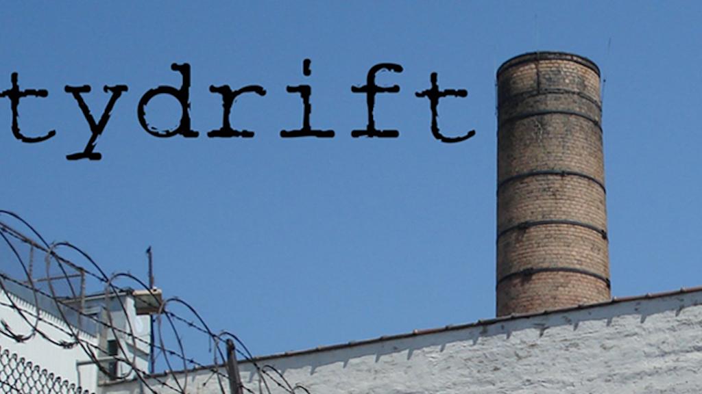 citydrift/Bushwick project video thumbnail