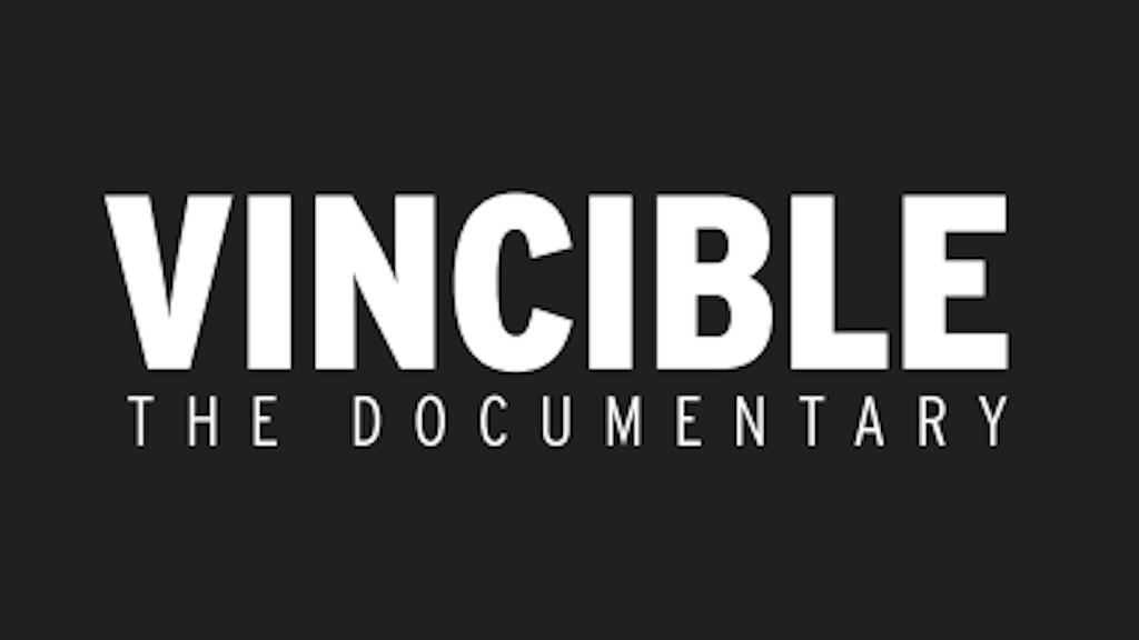VINCIBLE project video thumbnail