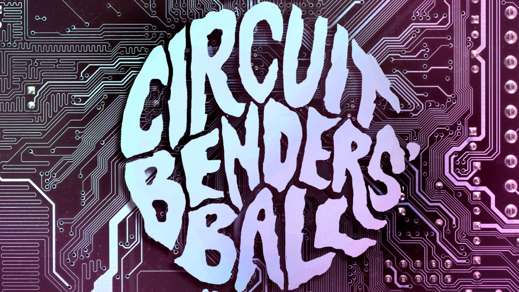 2012 Circuit Benders' Ball Nashvlle project video thumbnail