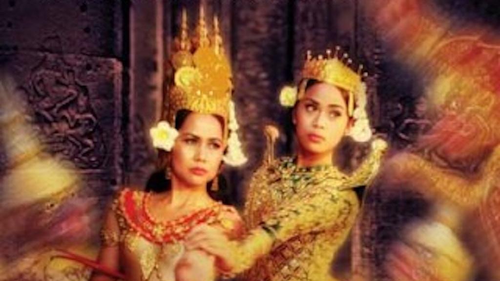 Apsara Dancing Stones project video thumbnail