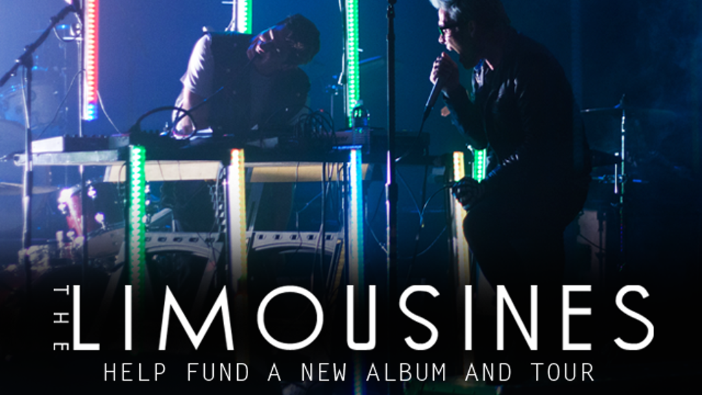 The Limousines - Hush - The New Album project video thumbnail