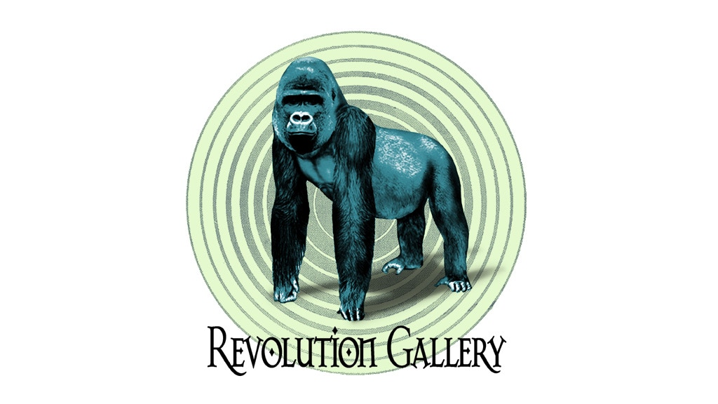 REVOLUTION FINE ART GALLERY project video thumbnail