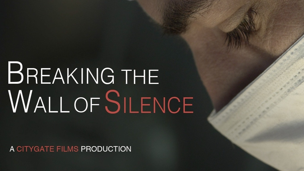 Breaking the Wall of Silence Documentary project video thumbnail