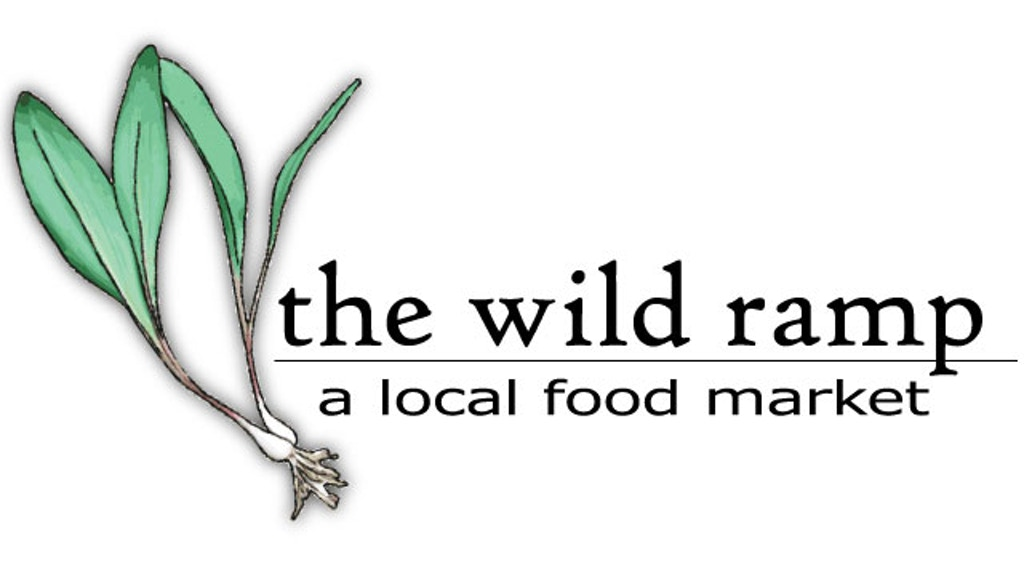 Ramp Up! The Wild Ramp- a local food market project video thumbnail