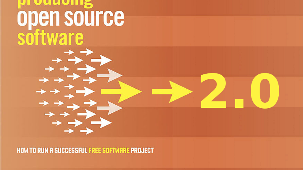 "Updating ""Producing Open Source Software"" for 2nd Edition project video thumbnail"