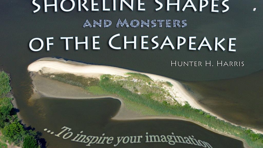 Shoreline Shapes of the Chesapeake project video thumbnail