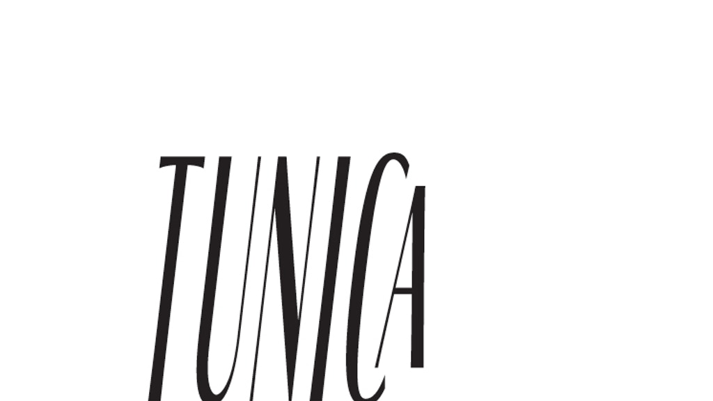 TUNICA project video thumbnail