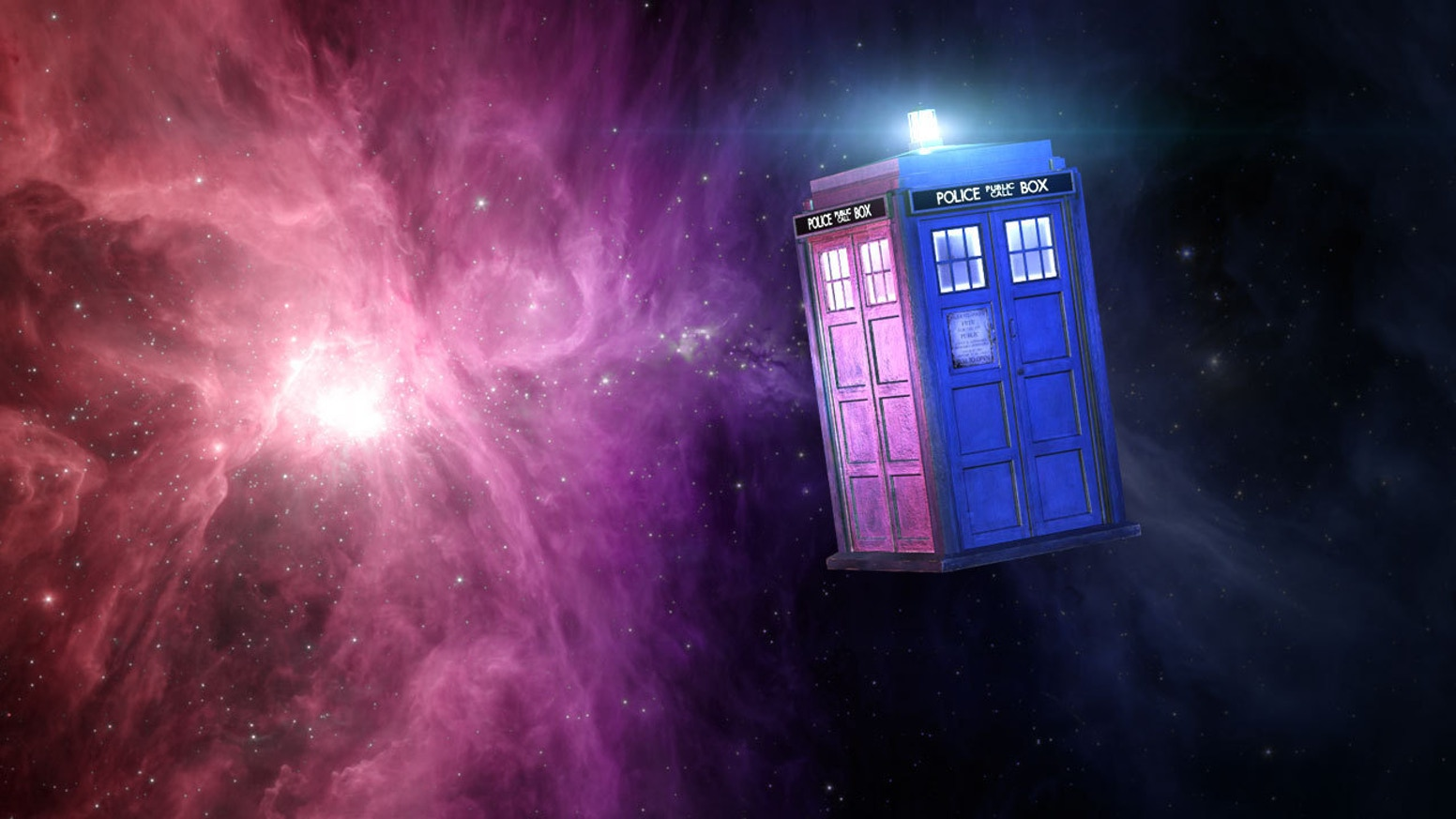 launch a tardis into space by travis kickstarter