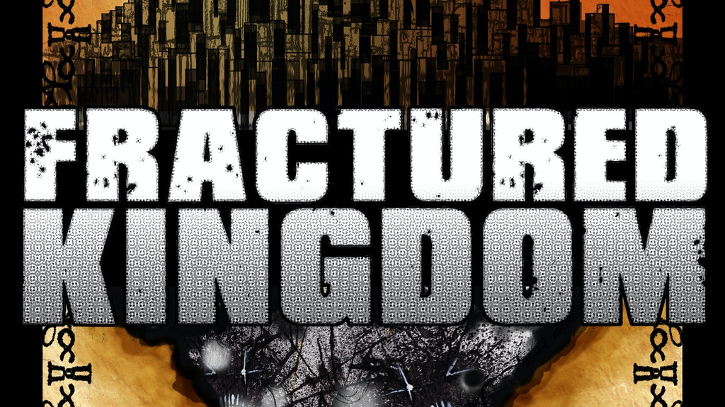 Fractured Kingdom: A Game of Mysticism and Conspiracy project video thumbnail