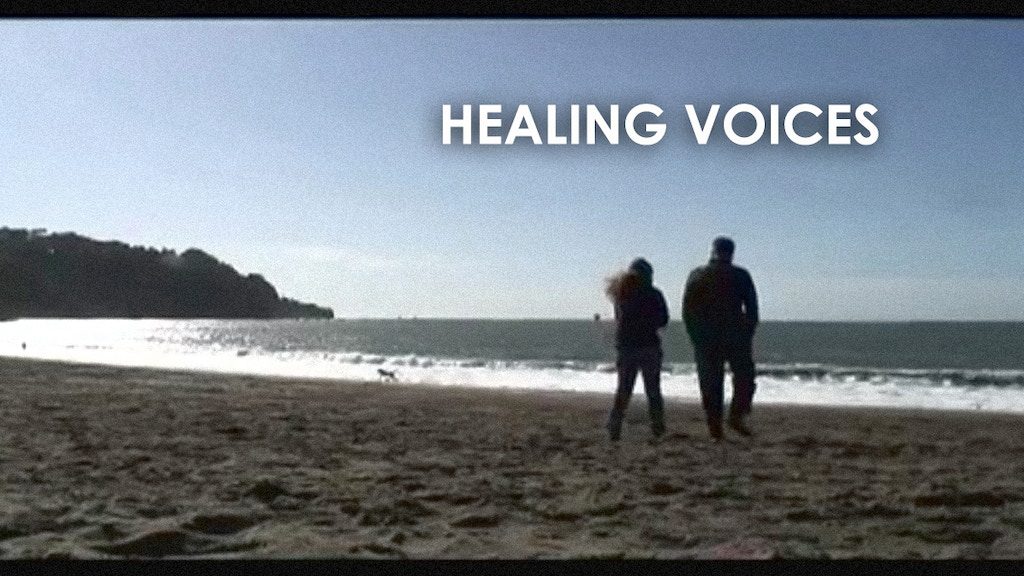 HEALING VOICES project video thumbnail