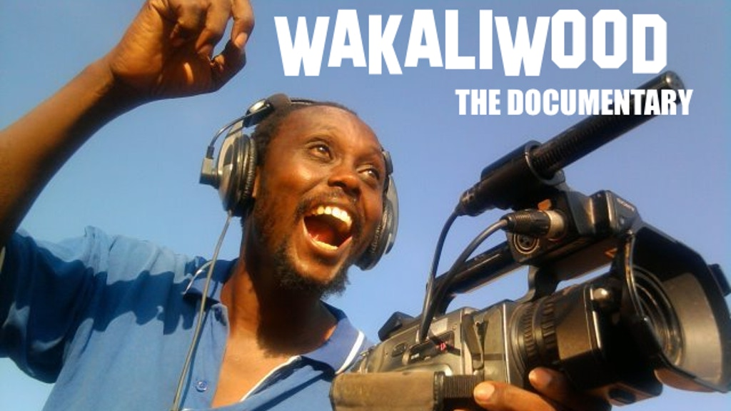 Wakaliwood: The Documentary project video thumbnail