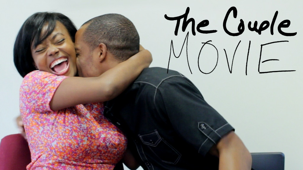 THE COUPLE - THE MOVIE * Spin-off of the Hit Web Series project video thumbnail